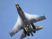 """Su-35 Nga đắt khách sau màn """"ra mắt' tại Syria"""