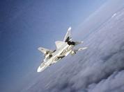 Không quân Nga tiêu diệt hai chỉ huy khủng bố Syria