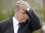 """Báo Mỹ: Tổng thống Thổ """"thua cháy túi"""" trong canh bạc Syria"""