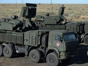 Vũ khí Nga giúp Iraq chiến thắng phiến quân IS