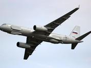 """Nga đưa """"bảo bối"""" đến Syria nghênh đón Thổ, Arập Saudi"""