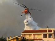 Hà Nội mua 2 máy bay chữa cháy, cứu hộ