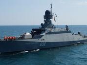 Tên lửa Kalibr Nga trực chiến thường xuyên ở Địa Trung Hải