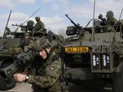 NATO lo sốt vó về năng lực chiến đấu