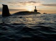 Foreign Policy: Hải quân Mỹ ớn sợ hạm đội Nga