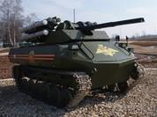 Robot chiến đấu Nga sắp lan tràn khắp nơi