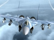 """""""Thần điểu"""" Su-35, tên lửa Kalibr là vũ khí Nga lợi hại nhất ra mắt tại Syria"""