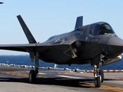 Mỹ không đủ F-35 để đối phó với tiêm kích thế hệ 6 của Nga