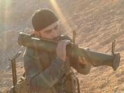 Nga tung súng phóng lựu đột kích tối tân sang chiến trường Syria