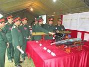 """""""Hỏa thần"""" Việt Nam sở hữu gieo rắc kinh hoàng trên chiến trường Syria"""