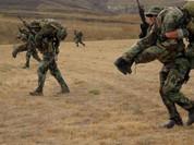 Đặc nhiệm Mỹ không đủ súng trường tấn công