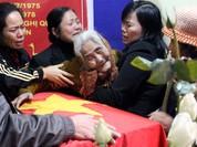 Lê Đình Chinh- người đầu tiên hy sinh nơi biên giới phía Bắc