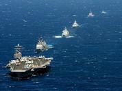 Trung Quốc 'khiếp vía' trước tàu sân bay Mỹ vì đâu?