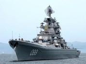 """""""Quái vật"""" Nga như hổ thêm cánh với tên lửa hành trình siêu thanh"""