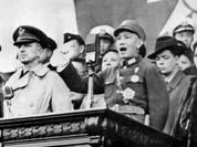 Tưởng Giới Thạch chọn Đài Loan lập quốc như thế nào