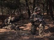 """Hàn Quốc lập """"đội quân Spartan 3.000"""" đấu Triều Tiên"""