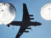 Nga rầm rộ tập trận đổ bộ hàng vạn lính dù, 100 máy bay