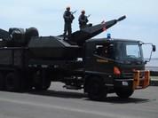 """Indonesia đưa """"lá chắn bầu trời"""" ra Biển Đông chống Trung Quốc"""