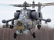 """Nga đem """"hung thần"""" Ka-52, Mi-28N tới Syria làm gì"""