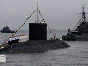 Nga thách thức Mỹ-NATO với cuộc chiến tàu ngầm