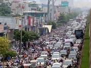 Báo động: Phát hiện thủy ngân lơ lửng trong không khí ở Hà Nội
