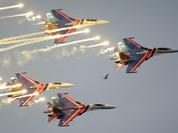 """Phi đội Su-27 """"Tráng sĩ Nga"""" gặp thảm kịch ở Cam Ranh thế nào"""