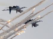 """Ba tiêm kích Su-27 """"Tráng sĩ Nga"""" gặp thảm họa ở Cam Ranh thế nào"""