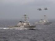 Tướng Trung Quốc đấu dịu về Biển Đông