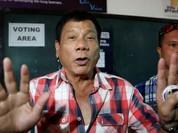 """Tổng thống Philippines có """"sẵn sàng chết dưới tay người Trung Quốc""""?"""
