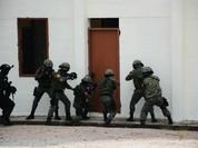 Hải quân, đặc công Việt Nam hoàn thành xuất sắc diễn tập chống khủng bố