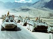 """Liên Xô """"chia lửa"""" với Việt Nam trong chiến tranh biên giới 1979 thế nào"""