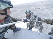 """""""Bắt bài"""" Mỹ, Trung Quốc tập trận với Thái Lan"""