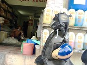 Sau chỉ đạo của Bí thư Thăng, TP HCM bàn cách di dời chợ 'thần chết'