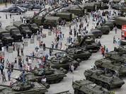 """Nga """"điểm mặt"""" khách sộp mua vũ khí và các đơn đặt hàng"""