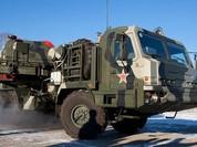 """""""Thần chết"""" S-500 Nga lần đầu lộ diện"""