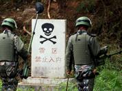 Lính Trung Quốc thiệt mạng ở biên giới Việt-Trung