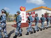 """Trung Quốc thề """"không để bên ngoài quấy nhiễu"""" về Biển Đông"""