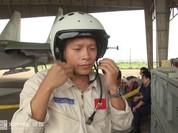 Phi công Trần Quang Khải và chuyến bay dang dở