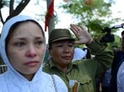 Người dân tiếc thương phi công xuất sắc của không quân Việt Nam