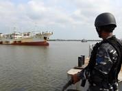 """Indonesia thề """"rắn tay"""" hơn sau khi bắn tàu cá Trung Quốc"""