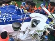 """Trung Quốc """"dốc hết sức lực"""" giúp Việt Nam tìm máy bay gặp nạn"""