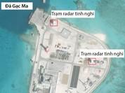 """""""Lưỡi bò"""" Biển Đông: Tòa quốc tế ấn định ngày ra phán quyết"""