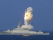 "Chiến hạm Gepard Việt Nam bị Trung Quốc ""săm soi"" kỹ"