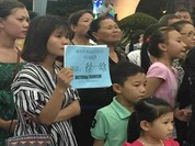 Hướng dẫn viên du lịch Trung Quốc mạo danh người Việt, thoải mái xuyên tạc lịch sử
