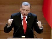 Thổ Nhĩ Kỳ bắt 103 tướng quân đội sau đảo chính