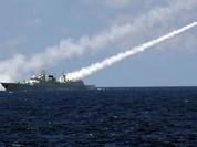 Trung Quốc lại phong tỏa một phần Biển Đông để tập trận