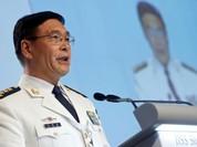 """Tôn Kiến Quốc: Tuần tra tự do hàng hải Biển Đông có thể kết thúc """"thảm họa"""""""