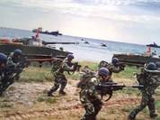 Báo Anh: Việt Nam diễn tập đổ bộ tái chiếm đảo