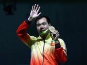 Việt Nam lần đầu tiên phá kỷ lục, giành huy chương vàng Olympic