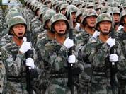 """Ông Tập Cận Bình """"cưỡi"""" H-6K, Trung Quốc diễu võ giương oai chưa từng thấy"""